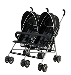 Top 10 Best Selling Double Strollers Reviews 2020
