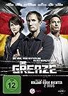 DVD : Die Grenze