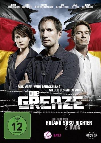 Die Grenze [2 DVDs]