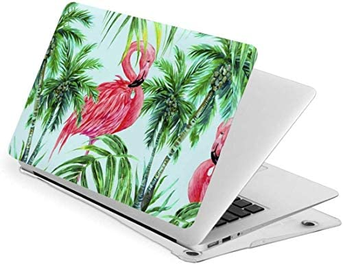 Valentine Paris Eiffel Tower Case for MacBook Pro 13 Inch 2020 2019 2018 New Version A1932 A2179 product image