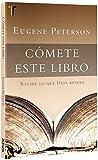 Comete este libro (Spanish Edition)