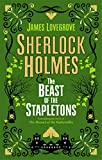 Image of Sherlock Holmes and the Beast of the Stapletons