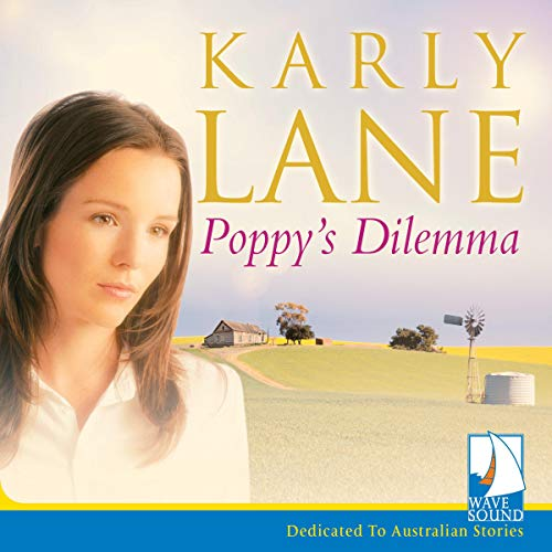 Poppy's Dilemma cover art