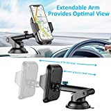 Zoom IMG-1 cocoda supporto smartphone per auto