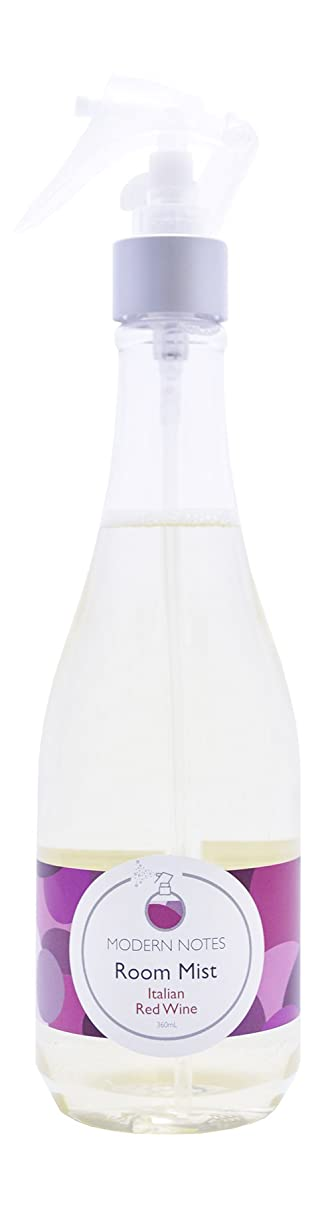 毛布マトリックス技術的なルームミスト(230mL)ITALIAN RED WINE