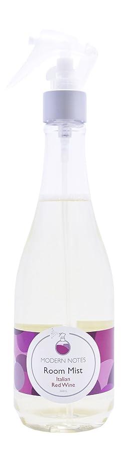 めんどりステープルチューブルームミスト(230mL)ITALIAN RED WINE