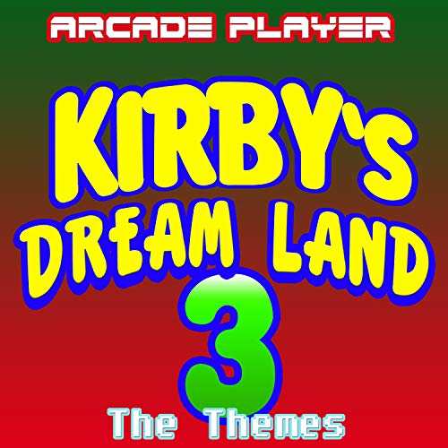 Friends 2 (From 'Kirby's Dream Land 3')