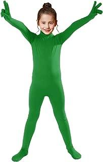 Kid's Jumpsuit Cosplay Costume Spandex Lycra Unisex Boys Girls Children's Day Masquerade Carnival Halloween