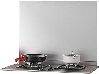 Plaque Anti Projection Cuisine Protection Poêle Pare-éclaboussures de Vent Couteaux et ustensiles de Cuisine lpzsmd162(Siz...