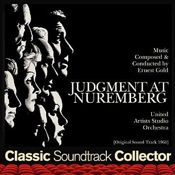 Judgment at Nuremberg (Ost) [1961]