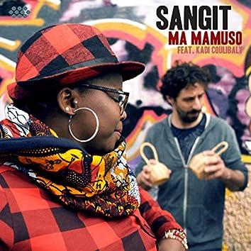 Ma Mamuso (Radio Edit)
