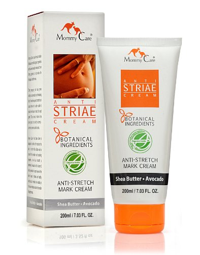 15 Best Preventative Stretch Mark Cream For Pregnancy Review
