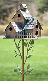 Best deluxe bird house Reviews