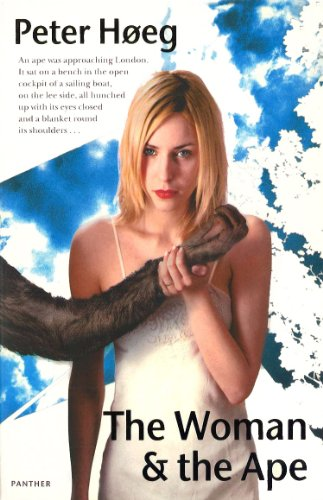 The Woman And The Ape (Panther S.)