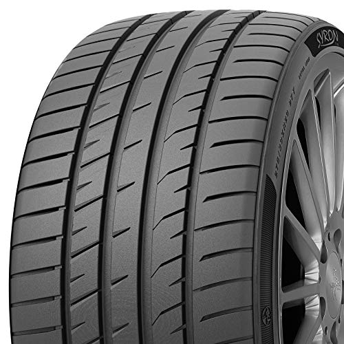 Syron Tires Premium Performance XL 255/35 ZR19 96Y - C/B/73dB Sommerreifen (PKW)