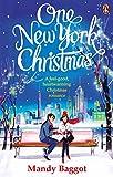 One New York Christmas: The perfect feel-good festive romance for autumn 2019