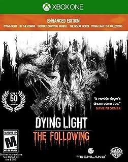 Dying Light The Following Enhanced Edition (輸入版:北米) - XboxOne