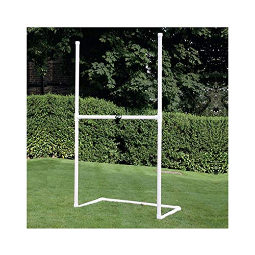 Ram Rugby Micro Goal Posts - Ideal for micro rugby - younger players simulate kicking