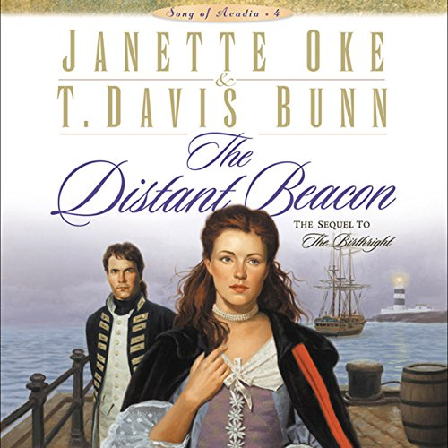 The Distant Beacon     Song of Acadia, Book 4              De :                                                                                                                                 Janette Oke                               Lu par :                                                                                                                                 Marguerite Gavin                      Durée : 3 h et 5 min     Pas de notations     Global 0,0