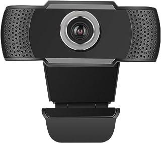 1080P HD Video Webcam HD 720P Megapixels USB 2.0 Webcam Camera with MIC for Computer PC Laptops USB Web Camera HD Computer...