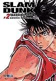 Slam Dunk - Edición Kanzenban 02 (Big Shonen - Slam Dunk Integral)