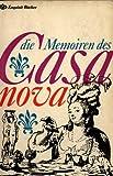 Die Memoiren des Giacomo Casanova