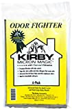 Kirby Micron Magic olor lucha F estilo bolsas de vacío 6Pack 202916