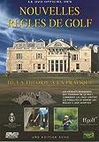 Le DVD officiel des nouvelles règles de golf de la théorie à la pratique