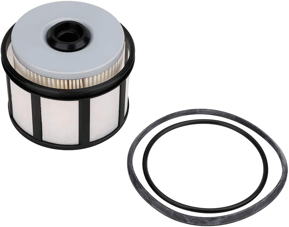 Amazon.com: FD-4596 Fuel Filter for 1999 2000 2001 2002 2003 Ford F250 F350  F450 F550 Super Duty Excursion 7.3L Powerstroke Diesel Fuel Filter Element  99 00 01 02 03 Replaces Ford Motorcraft FD4596, F81Z9N184AA: Automotive | Ford F 350 Fuel Filter |  | Amazon.com