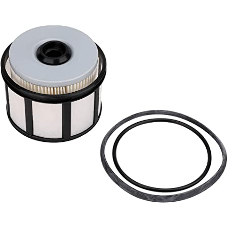 amazon.com: fd-4596 fuel filter for 1999-2003 ford f250 f350 f450 f550  super duty ford excursion e350 e450 e550 7.3l powerstroke diesel fuel filter  elements replace motorcraft fd4596 fuel filter f81z9n184aa: automotive  amazon