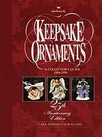 Hallmark Keepsake Ornaments: A Collector's Guide 1994-1998