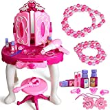 BGROESTWB Coiffeuse Toy Accessoi...