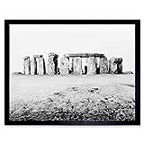 Wee Blue Coo LTD Vintage Photography Monument Landmark