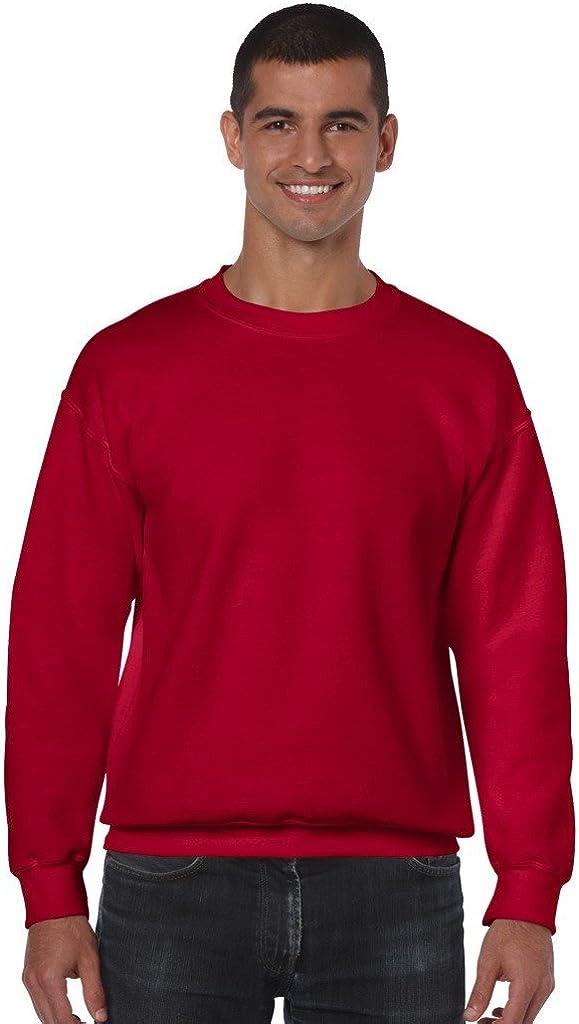 Gildan Crew Neck Sweatshirt adulte Heavy Blend /™