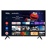 TCL 32-inch Class 3-Series HD LED Smart Android TV - 32S334, 2021 Model - Best Reviews Guide