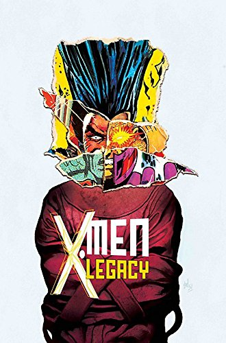 Legion: Son of X Vol. 1: Prodigal (X-Men Legacy: Legion: Son...