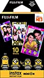 Fujifilm Colorfilm Instax Mini Minion DM3 WW1, Minion 2