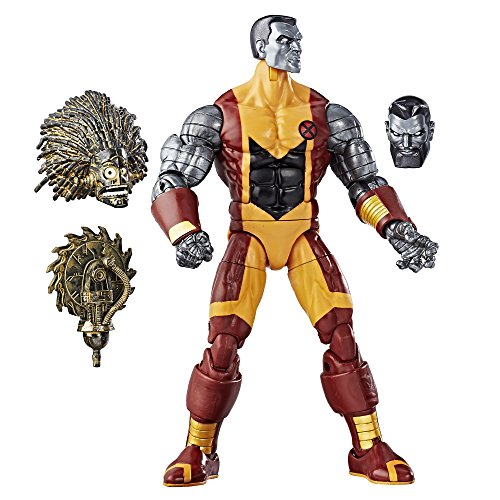 Marvel Colossus Action Figure image