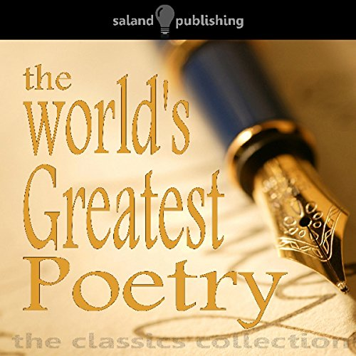 The World's Greatest Poetry cover art