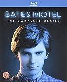 Bates Motel: Season 1-5 Set [Edizione: Regno Unito] [Reino Unido] [Blu-ray]...