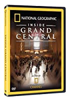Inside Grand Central [DVD] [Import]