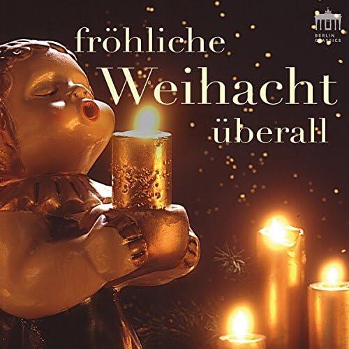 Dresdner Kreuzchor, Thomanerchor Leipzig, Staatskapelle Dresden & Dresdner Philharmonie