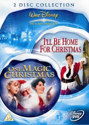 I'll Be Home for Christmas/One Magic Christmas [Import anglais]