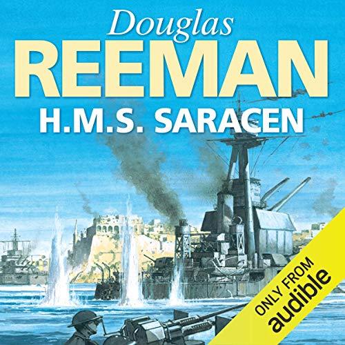 H.M.S. Saracen Titelbild