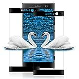 CNXUS[2 Pièces Verre Trempé pour Sony Xperia XA2, Protection écran Sony Xperia...