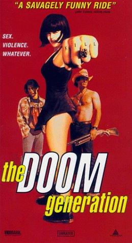 The Doom Generation [USA] [VHS]