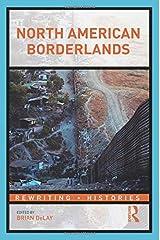North American Borderlands Paperback