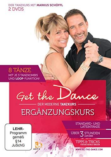 Get the Dance - Ergänzungskurs