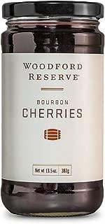 Woodford Reserve Bourbon Cherries - 13.5 oz (383g)