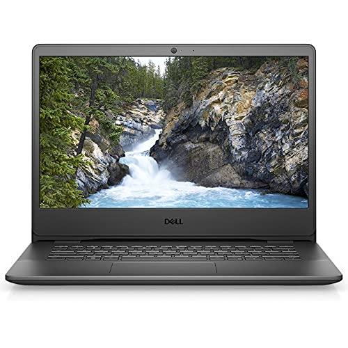 Notebook Dell i5 8GB RAM 256GB SSD Vostro 14 Win10 Preto